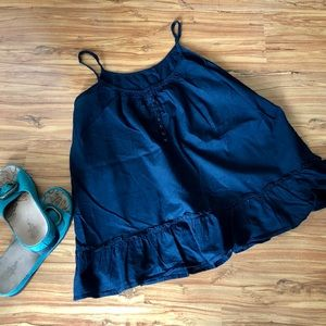 Tops - Unbranded spaghetti strap blouse